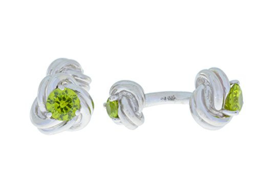 Mens Peridot Jewelry