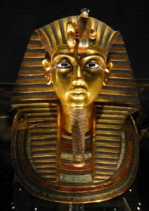 August Birthstone - Ancient Egypt