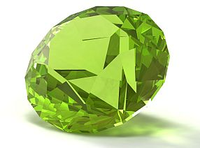 peridot light